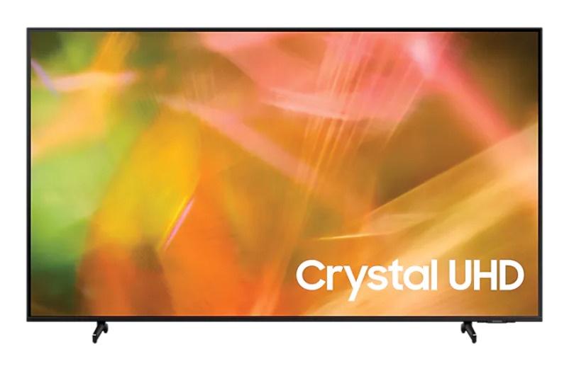 Televizorius Samsung UE65AU8072UXXH LED