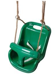 4IQ Baby Swing Green
