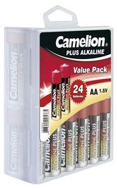 Camelion AA Plus Alkaline x24
