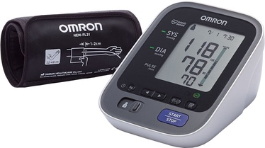 Omron M7 Intelli IT HEM-7322T-E + Intelli Wrap Cuff