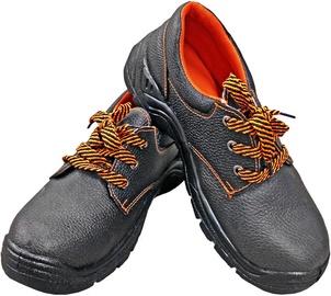 Art. Master Work Shoes Black 38
