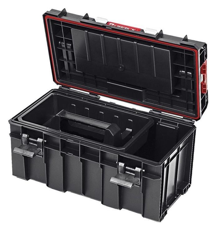 Коробка Patrol QbrickPro 500 Tool Box Black
