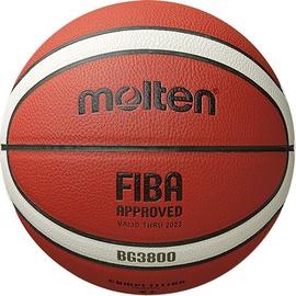 Molten FIBA World Championship China 2019 Ball Artificial Leather 7