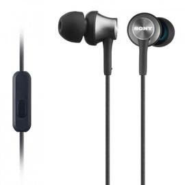 Ausinės Sony MDR-EX450AP/H Black/Gray