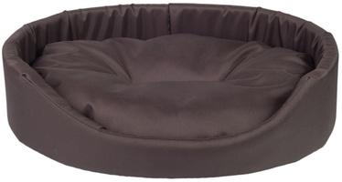 Magamisase Amiplay Basic Oval Bedding XS 40x32x12cm Brown