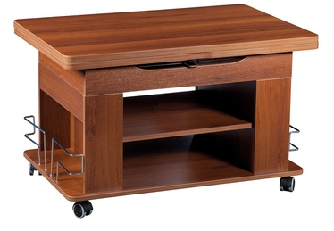 DaVita Agat 23 Coffee Table Pegas Brown