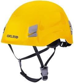 Edelrid Helmet Serius Industry Yellow