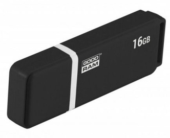 GoodRam UMO2 16GB USB 2.0 Graphite