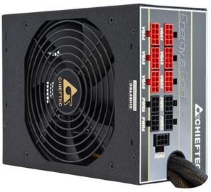 Chieftec ATX 2.3 NAVITAS 80+ 1250W GPM-1250C
