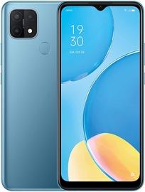 OPPO A15 2/32GB Dual Blue