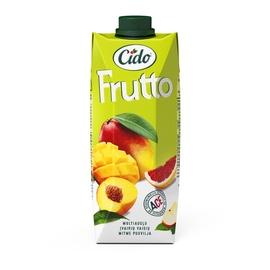 Gaivusis gėrimas Cido Frutto Multi Vitamin Ace, 0,47 l