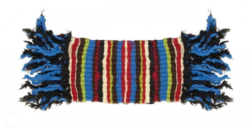 Kūrybinis mezgimo rinkinys Woodyland Wooden Weaving Loom WD90706