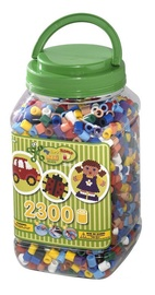 Hama Maxi Beads in Tube 8587H