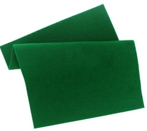 Avatar Felt Sheet 150 g/m2 20x30 10pcs Dark Green