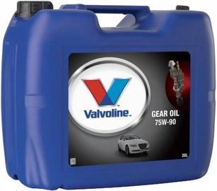 Valvoline Gear Oil 75w90 20l