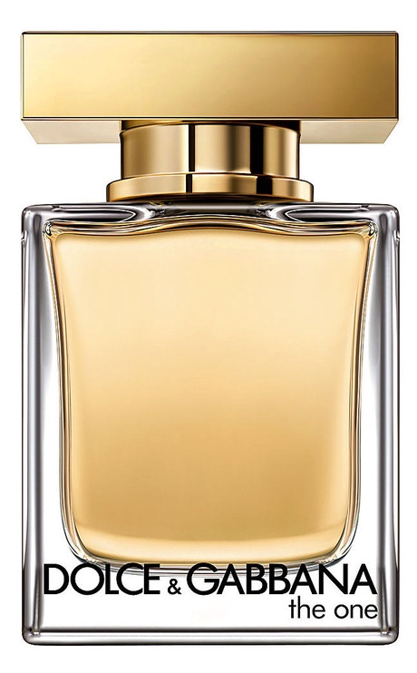 Kvepalai Dolce & Gabbana The One 50ml EDT
