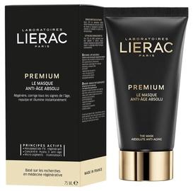 Veido kaukė Lierac Premium The Mask, 75 ml
