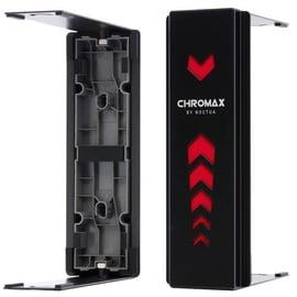 Noctua CPU Cooler Cover Chromax NA-HC3 Black