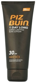 Piz Buin 1 Day Long Lasting Lotion SPF30 100ml