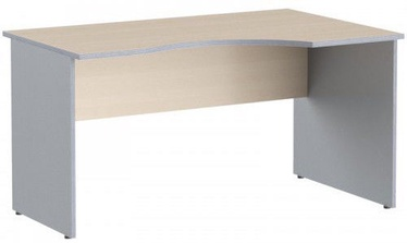 Skyland Desk Imago СА-2R Maple/Metallic
