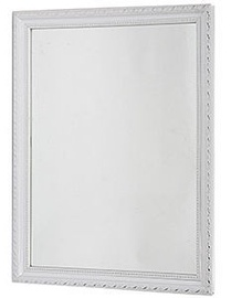 Verners Mirror Lisa 35x45cm White