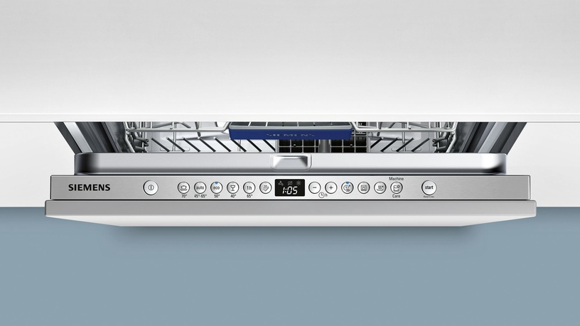 Įmontuojama indaplovė Siemens iQ300 SpeedMatic SN636X02IE