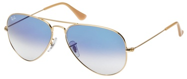 Ray-Ban Aviator Gradient RB3025 001/3F 58