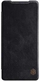 Nillkin Qin Original Case For Samsung Galaxy Note 20 Black