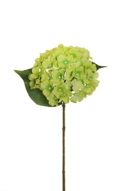 Artificial Flower Hydrangea 47cm Green 80-353412