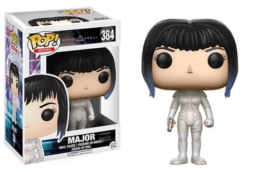 Funko Pop! Movies Ghost In The Shell Major 384