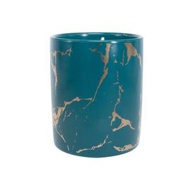 Свеча Aroma Candle Luxury Marble D8xH9
