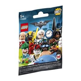 LEGO Minifigures Batman Movie Series 2 Minifigures 71020