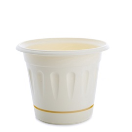 SN Flower Pot Primavera Ø22cm Yellow