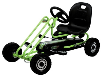 Hauck Lightning Go Cart Green 90105