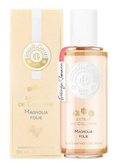 Roger & Gallet Magnolia Folie 100ml EDC
