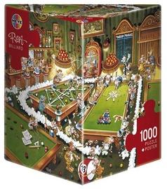 Heye Puzzle Billiards Fish 1000pcs