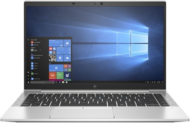 "Nešiojamas kompiuteris HP EliteBook 845 G7 10U21EA AMD Ryzen 3, 16GB/256GB, 14"""