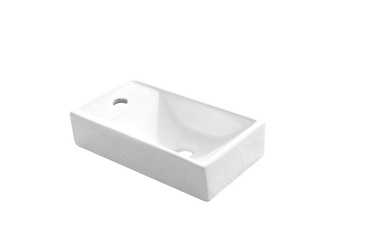 Aquacubic Sink ACB9033 41.5x22x90cm White