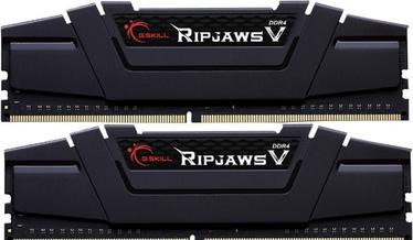 Оперативная память (RAM) G.SKILL RipJawsV F4-4000C18D-32GVK DDR4 32 GB CL17 4000 MHz