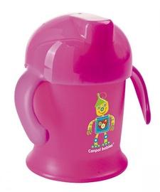 Canpol Babies Smiley Non Spill Cup 200ml Assort