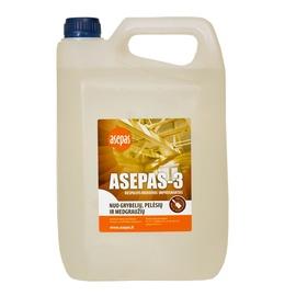 Antiseptikas Asepas-3, 5 l
