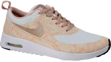 Nike Sneakers Air Max Thea Print GS 834320-100 Beige 38.5