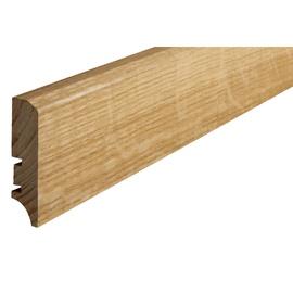 Põrandaliist tamm P50 60x17x2200mm