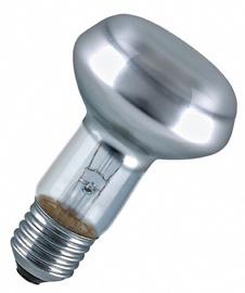Kaitrinė lempa Philips R50, 40W, E14, 2700K, 44lm, DIM