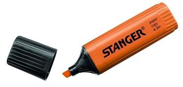 Stanger Highlighter 1-5mm 10pcs Orange 180002000