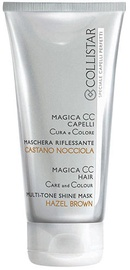 Collistar Magica CC Hair Care and Colour Mask 150ml Hazel Brown