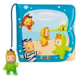 Smoby Cotoons Magic Bath Book 110612