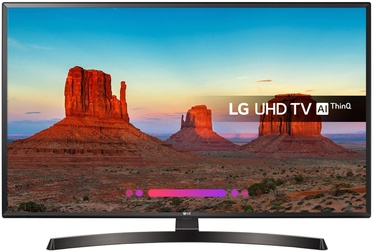 Televizorius LG 43UK6470PLC
