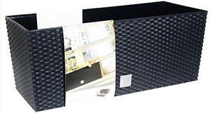 Prosperplast Rato Case Grey 379077