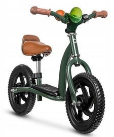 Lionelo Roy 2in1 Balance Bike And Scooter Military